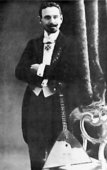 V. Andrejeff