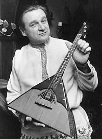 Evgeni Pavlovski